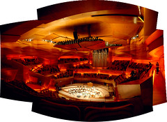 jean nouvel, danish radio concert hall, 2002-2009 photo by seier+seier