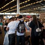 Japan Expo 2009 @ Villepinte 04/07/2009