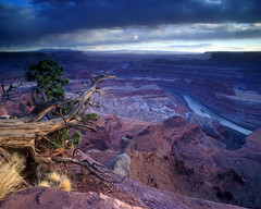 Dead Horse Point photo by sawtoothphoto