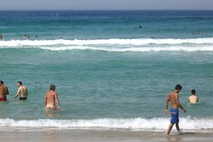 Sydney Beach - Tamarrama
