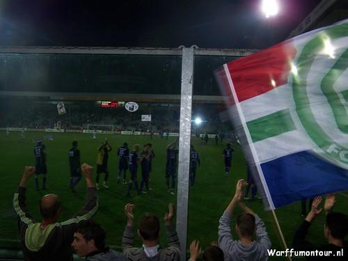 3453190967 926bd61d87 De Graafschap   FC Groningen 0 1, 18 april 2009