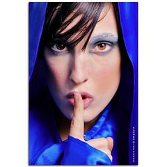 Sshhh photo by alonsodr