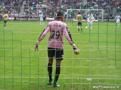 3434183155 5918d16be6 FC Groningen   Vitesse 2 3, 12 april 2009