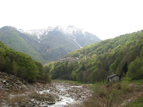 Rio Valdescola