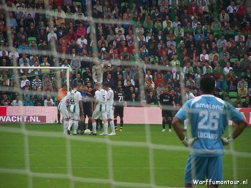 3780740933 896369251e FC Groningen – Ajax 0 2, 2 augustus 2009
