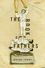 Book cover for The Book of Fathers photo by n a k n