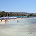Beach, Ayia Napa, Cyprus