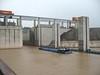 Three Gorges Dam Exit