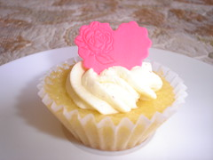 Pink heart! photo by Xquisite cakes