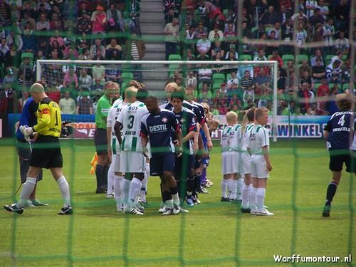 3476777408 cfdd904890 FC Groningen   Willem II 0 0, 26 april 2009