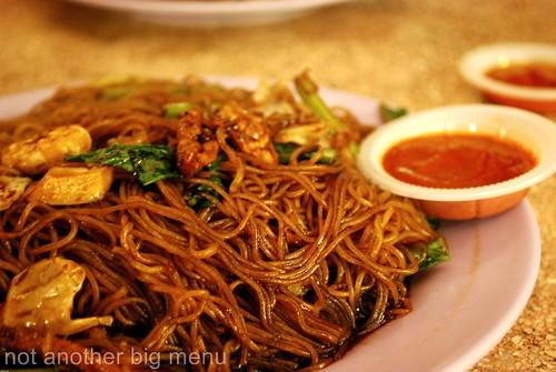 Ming Tien Hokkien Char Beehoon RM5