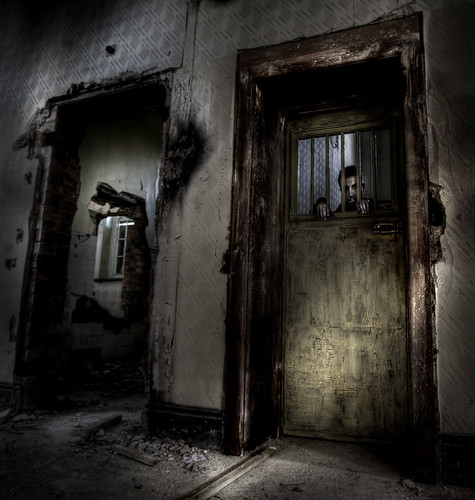 Haunted Insane Isylum