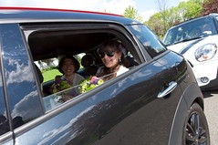 MINI Countryman Wedding - May 7, 2011 photo by DIET_SUV