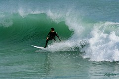 Surfing the Surf photo by S@ilor