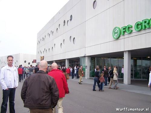 3434191657 5434803dec FC Groningen   Vitesse 2 3, 12 april 2009