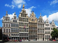 Antwerpen photo by Habub3