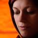 Portret met hoofddoek-4776 © Bart Plessers
