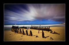 High Clouds photo by Matthew Stewart | Photographer