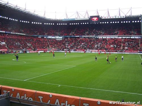 3376847332 57d89e6ee5 FC Twente – FC Groningen 2 1, 22 maart 2009
