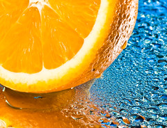 ORANGE photo by Ivan Kosmynin