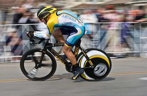 Lance Armstrong -2009 Tour of California