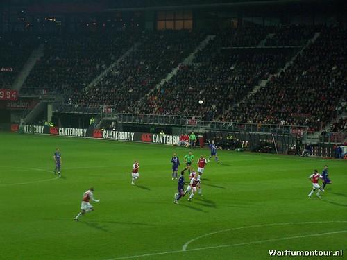 3319164996 1924833028 AZ – FC Groningen 3 0, 28 februari 2009