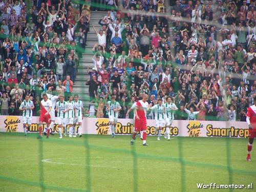 3551829826 f3fc96394a FC Groningen – FC Utrecht 4 0, 21 mei 2009 (Play Offs)