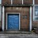 PTS plumbing door - 192/365
