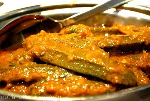 bhindi bhaji 3.85