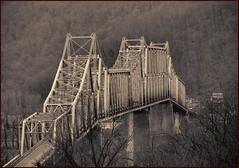Madison, Indiana Bridge photo by cindy47452