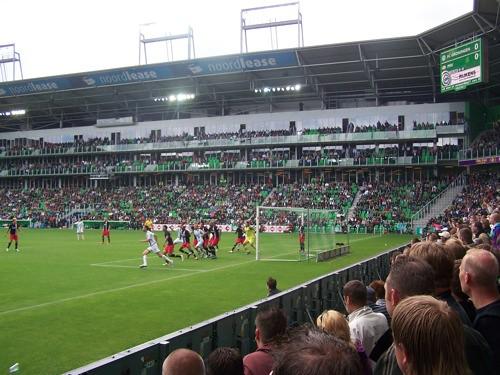 5722332529 552dd3fa10 FC Groningen   PSV 0 0, 15 mei 2011