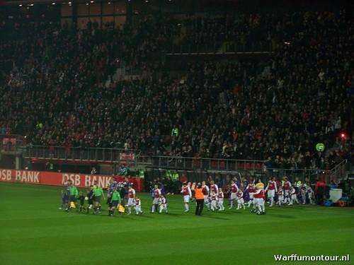 3319165894 77234eff66 AZ – FC Groningen 3 0, 28 februari 2009