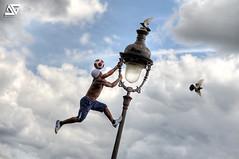 Reach the sky photo by A.G. Photographe