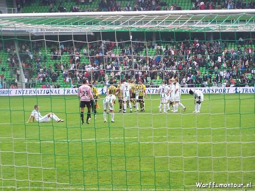 3434986852 d411746e0d FC Groningen   Vitesse 2 3, 12 april 2009