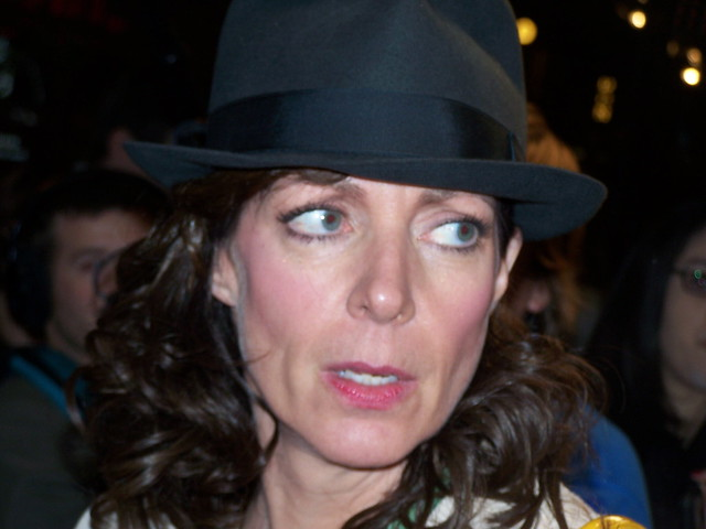 Allison Janney | Flickr - Photo Sharing!