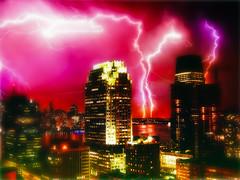 lightning season starting soon photo by mudpig