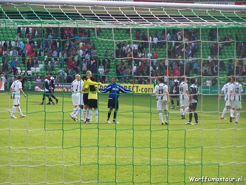 3475955603 74c6ace6a4 FC Groningen   Willem II 0 0, 26 april 2009