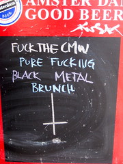 Black Metal Brunch photo by DanMud