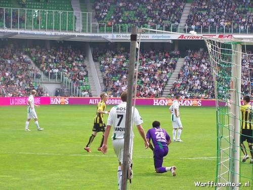 3434991714 4112c7e1bd FC Groningen   Vitesse 2 3, 12 april 2009