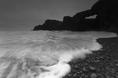 Love of white water photo by Andri Elfarsson