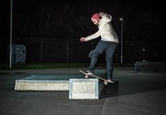 Dominic Kolodziej - FS Boardslide - Windsor photo by old_skool_paul