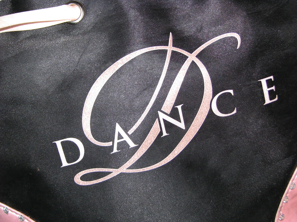 Day 21 - Dance Day
