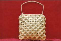 crochet bag photo by lara.koprivica.crochet