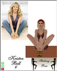 Kristen Bell 6 photo by ZellyMornington