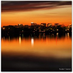 Tidal Basin photo by Ronaldo F Cabuhat