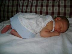 Sweetly Sleeping