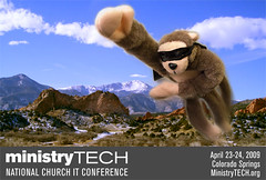 ministrytech2009coloradosprings