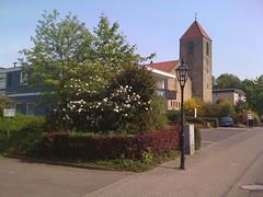 Christuskirche Bad Eilsen