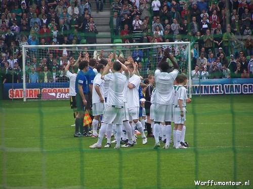 3434186141 244b052ee4 FC Groningen   Vitesse 2 3, 12 april 2009