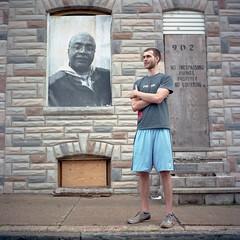 Ryan LeCluyse photo by patrickjoust